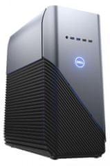 DELL namizni računalnik Inspiron 5680 i7-8700/16GB/256GB+1TB/GTX1070/W10P (5397184113080)