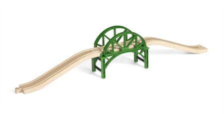 Brio World 33885 Staviteľný most