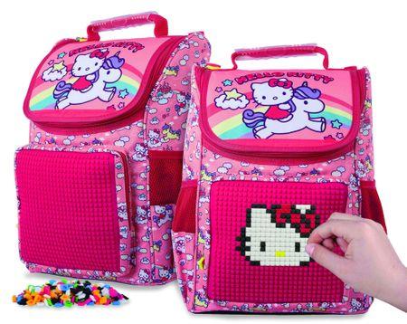 Pixie Crew Hello Kitty iskolatáska  46c729db3d