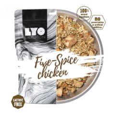 Lyofood Kuře pěti chutí s rýží