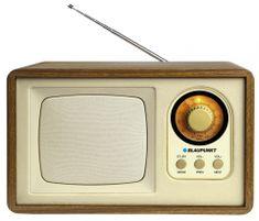 Blaupunkt radio HR7BR