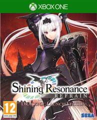 Sega igra Shining Resonance Refrain Draconic Launch Edition (Xbox One)