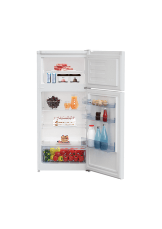 Beko kombinirani hladilnik RDSA180K20W