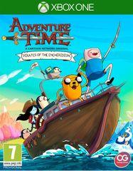 Namco Bandai Games igra Adventure Time: Pirates of the Enchiridion (Xbox One)