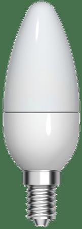 GE Lighting DECO START, LED izzó E14, 3,5W, hideg fehér