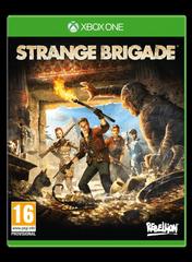 Rebellion Developmen igra Strange Brigade (Xbox One)