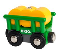 Brio World 33895 vagon s senom