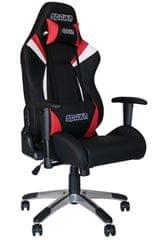 Spawn gaming stol Hero Series, rdeč