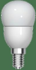 GE Lighting LED žárovka DECO START, E14, 3,5W, teplá bílá
