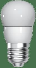 GE Lighting LED žárovka DECO START, E27, 3,5W, teplá bílá