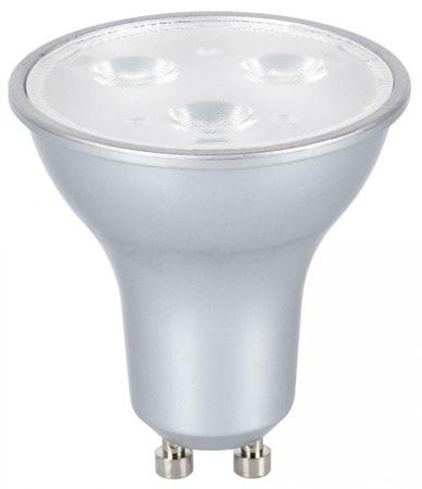 GE Lighting LED žiarovka GU10 START, 3W, teplá biela