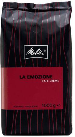 MELITTA La Emozione Café Créme 1 kg