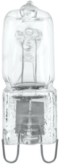 GE Lighting żarówka halogenowa, 30W, G9 ciepłe białe światło