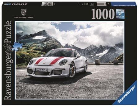 Ravensburger sestavljanka Porsche 911R, 1000 kosov