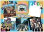 2 - Ravensburger sestavljanka The Beatles: Albumi 1967-1970, 1000 kosov