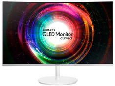 Samsung monitor C32H711Q