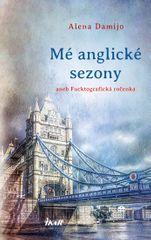 Damijo Alena: Mé anglické sezony