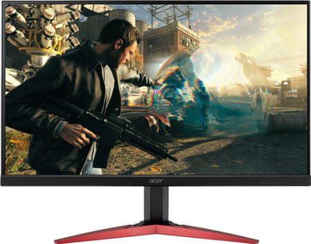 Acer monitor KG271C (UM.HX1EE.C01)