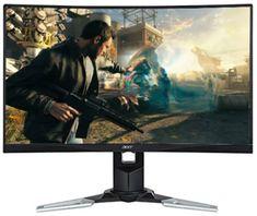 """Acer XZ271 27"""" LED monitor (UM.HX1EE.019)"""