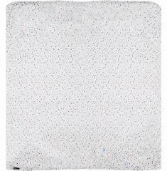 Bebe-jou Muszlin pelenka 70×70 cm szett 3 drb