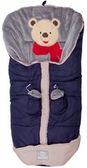 BabyGO otroška spalna vreča Footmuff