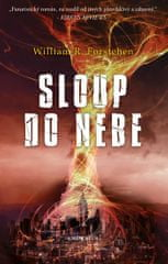 Forstchen William R.: Sloup do nebe