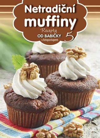 Netradiční muffiny