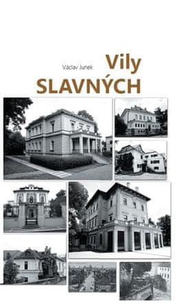 Junek Václav: Vily slavných