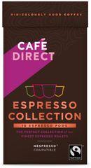 Cafédirect Selekce Espresso kávových kapslí 10 x 10 ks