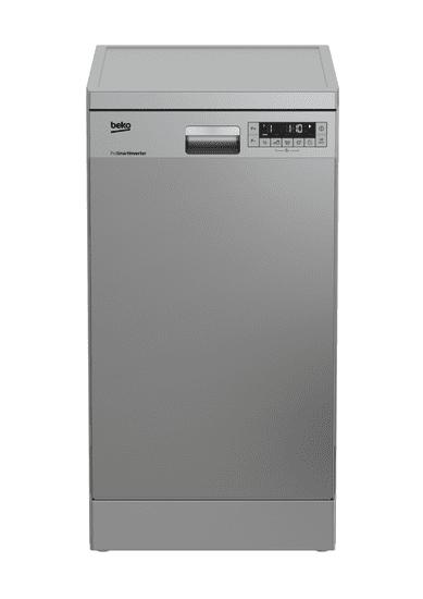 Beko umývačka riadu DFS26024X