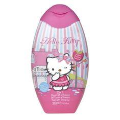EP Line Šampón a sprchový gel Hello Kitty 300 ml