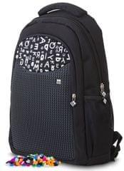 Kvalitní školní batohy a aktovky hrudní pás  f38dd02d42