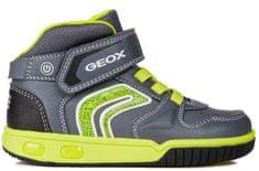 Geox buty za kostkę chłopięce Gregg