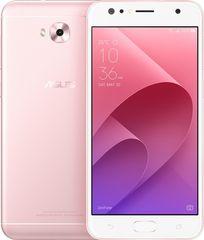 Asus ZenFone 4 Selfie, (ZD553KL), růžový