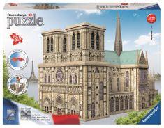 Ravensburger sestavljanka Notre Dame, 216 kosov