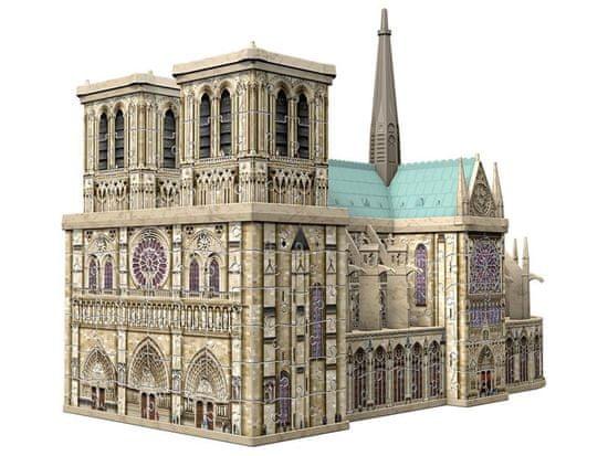 Ravensburger Notre Dame 216 dílků