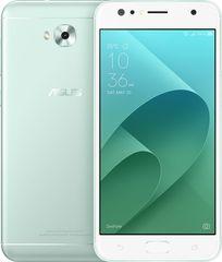 Asus ZenFone 4 Selfie, (ZD553KL), zelený