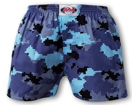 Styx moške kratke hlače, L, modre
