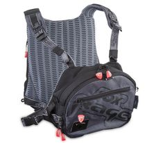 FOX RAGE Taška Voyager Tackle Vest Inc 2 x Small Boxes