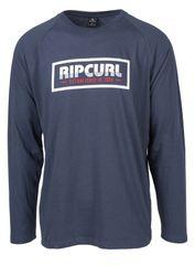 Rip Curl moška majica z dolgimi rokavi Bigmama Box