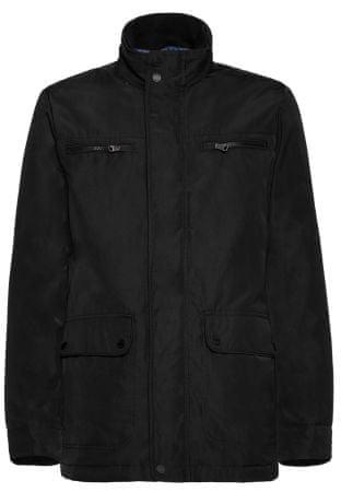 Geox muška jakna Renny, crna, 48