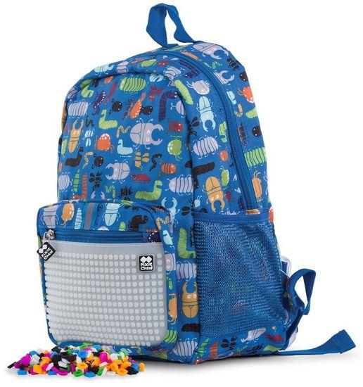 Pixie Crew plecak kreatywny Robaki