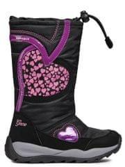 Geox buty zimowe dziewczęce Orizont