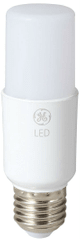 GE Lighting LED sijalka 9 W, E27, 3000 K