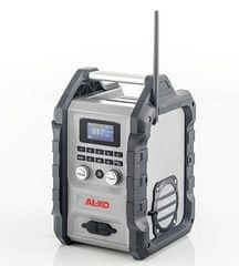 Alko Rádio akumulátorové WR 2000 (bez aku)