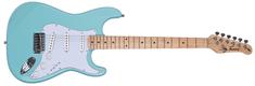 Jay Turser JT-300M-DB-M-U Elektrická kytara