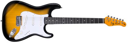 Jay Turser JT-300-TSB-A-U Elektrická gitara