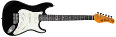 Jay Turser JT-30-BK-A-U Dětská elektrická kytara