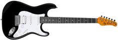Jay Turser JT-301-BK-A-U Elektrická kytara