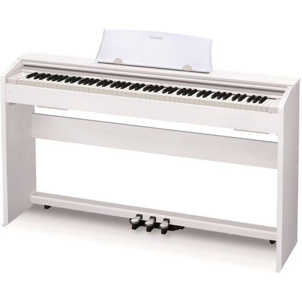 Casio PX-770 WE Digitální piano